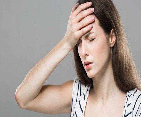 Kiểm soát tình trạng chóng mặt với Sibelium
