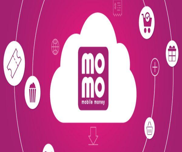 Ví điện tử Momo được sử dụng rộng rãi
