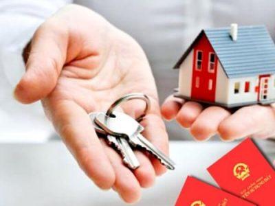 10 thông tin mua bán bất động sản