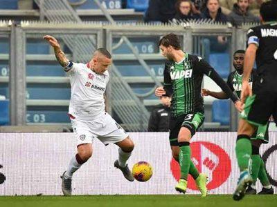 Nhận định bóng đá Cagliari vs Sassuolo