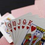 Luyện tập chơi bài là bí quyết giành chiến thắng trong mọi ván bài