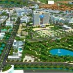 Khu đô thị Đại Kim Định Công