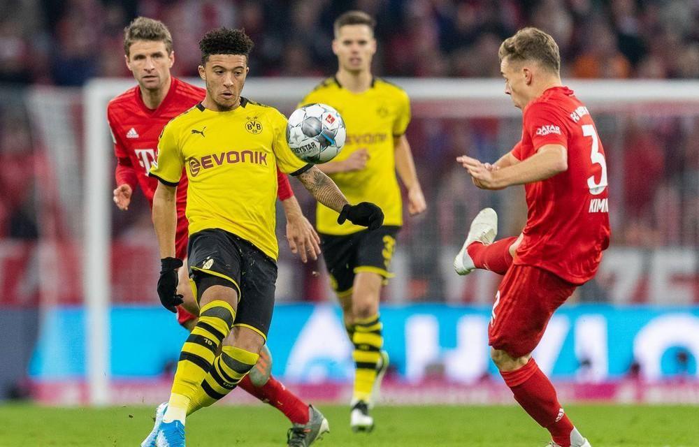 Giải bóng đá Đức là nơi quy tụ nhiều đội bóng, ngôi sao lớn