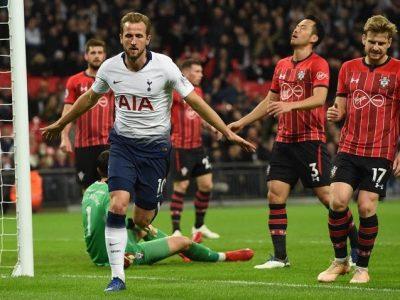 Đôi nét về Tottenham