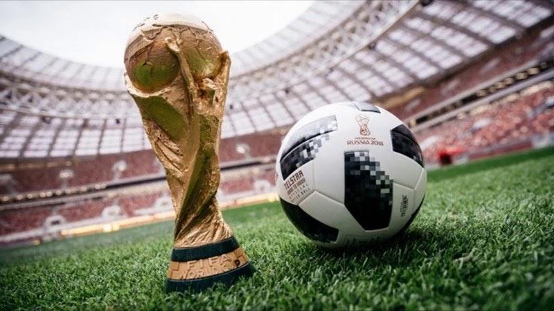 Giải vô địch bóng đá thế giới