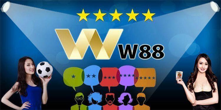 W88 một trong những nhà cái uy tín nhất hiện tại mà bạn nên tham gia chơi