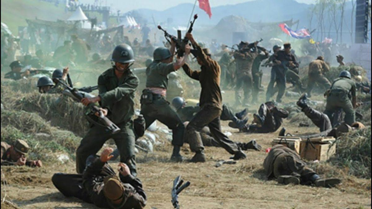 Theo các chuyên gia giải mã giấc mơ thấy chiến tranh thì chiêm bao này phản ánh những xung đột từ nội tâm của mỗi người
