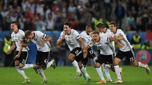 đội tuyển Đức 1
