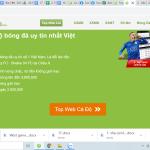 188Loto là trang cá độ bóng đá uy tín nhất Việt Nam