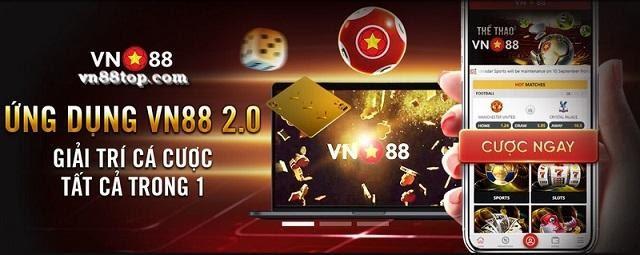 VN88 là một nhà cái cá độ trực tuyến với nhiều dịch vụ cá cược khác nhau